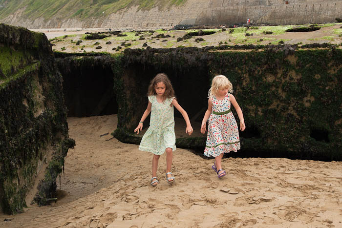 Playa de Normandia