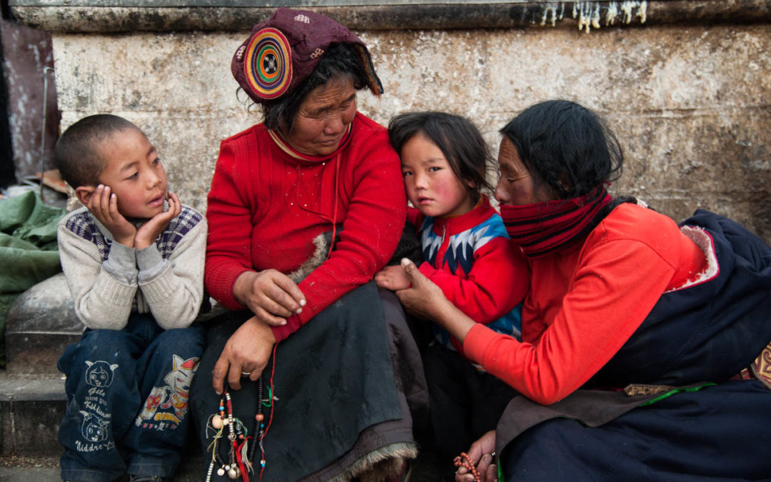 La Kora tibetana